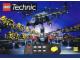 Catalog No: c95frtec  Name: 1995 Large Technic French Foldout 26 x 18 cm (924358 F)