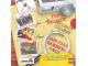 Catalog No: c98UKwcin  Name: 1998 Insert - World Club - UK (Legoland Windsor)
