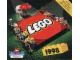 Catalog No: c98de4  Name: 1998 Large German #1 (Mit Teilnahmeschein für die 15. Deutsche LEGO Meisterschaft - 926100 D)