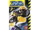 Catalog No: c99znap  Name: 1999 Medium Znap (4124511/4124512-IN)