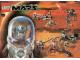 Catalog No: m01lom  Name: 2001 Mini Life On Mars (4155504/4155502)