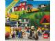 Catalog No: m83euto  Name: 1983 Mini Town European (119583-EU)