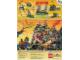 Catalog No: m95naca  Name: 1995 Mini Castle North America (4.100.016-NA)