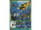 Catalog No: m96braq  Name: 1996 Mini Aquazone Brazilian (4.103.827-BZ)
