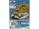Catalog No: m96brto  Name: 1996 Mini Town Brazilian (4.103.819-BZ)