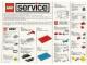 Catalog No: s87eu2  Name: 1987 Medium Service Packs European GB/F/NL/B (151178/151278)