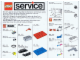 Catalog No: s88at  Name: 1988 Medium Service Packs Austria (920974-A)