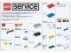 Catalog No: s91at  Name: 1991 Medium Service Packs Austria (921758)