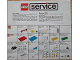 Catalog No: s92be  Name: 1992 Large Service Packs Belgium