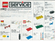 Catalog No: s92ch  Name: 1992 Medium Service Packs Swiss (922044-CH)