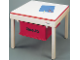Gear No: 0011  Name: Laminate Playtable Cover (Large Laminate Table Cover/Laminated Table Cover)