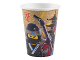 Gear No: 0013051773441  Name: Food - Party Cups The LEGO Ninjago Movie (8 pcs)
