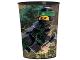 Gear No: 013051702656  Name: Food - Cup / Mug, The LEGO Ninjago Movie Lloyd Pattern