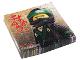 Gear No: 013051773410  Name: Food - Party Serviettes / Napkins The LEGO Ninjago Movie (20 pcs)