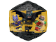 Gear No: 026635358675  Name: Balloon, Mylar Party, The LEGO Batman Movie