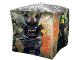 Gear No: 026635361408  Name: Balloon Cube, Mylar Party, The LEGO Ninjago Movie