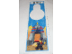 Gear No: 03063card10  Name: Treasure Quest Door Hanger Sphinx