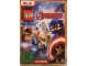 Gear No: 1000577871  Name: LEGO Marvel Avengers - PC DVD-ROM