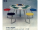 Gear No: 1001  Name: 5 Seater Playtable