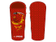Gear No: 100227  Name: Bedding, Sleeping Bag - Ninjago Fire