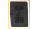 Gear No: 10179stk02  Name: Sticker for Set 10179 - Sheet 2, Star Wars 30th Anniversary Sticker (61274/4516746)