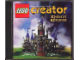 Gear No: 1033461  Name: Creator Knights' Kingdom CD-Rom