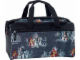 Gear No: 10707  Name: Sports Bag, Bionicle Inika