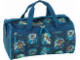 Gear No: 11078  Name: Sports Bag, Bionicle Barraki