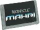 Gear No: 12138  Name: Wallet, Bionicle Mahri
