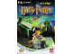 Gear No: 14555  Name: LEGO Creator Harry Potter and the Chamber of Secrets - PC CD-ROM