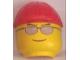 Gear No: 18506  Name: Headgear, Mask, Construction Worker
