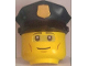 Gear No: 18508  Name: Headgear, Mask, Police Officer
