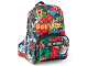 Gear No: 20024-1806  Name: Backpack Ninjago Minifigures Kids