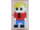 Gear No: 21200stk01  Name: Sticker for Set 21200 - (10286/6002487)