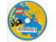 Gear No: 2201107  Name: Constructive CD-Rom for Creator (UK Version)