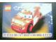 Gear No: 25050273-1  Name: Postcard - neem mij mee en stuur je verlanglijstje op - Cars