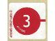Gear No: 2537stk01  Name: Sticker for Set 2537 - (4117693)