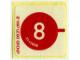 Gear No: 2542stk01  Name: Sticker for Set 2542 - (4117698)