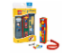 Gear No: 258175  Name: Remote Set, LEGO Play and Build Remote for Nintendo Wii - Red