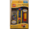 Gear No: 258175Blue  Name: Remote Set, LEGO Play and Build Remote for Nintendo Wii - Blue