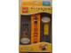 Gear No: 258175Orange  Name: Remote Set, LEGO Play and Build Remote for Nintendo Wii - Orange