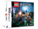 Gear No: 2855124  Name: LEGO Harry Potter: Years 1 - 4 - Nintendo DS