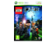 Gear No: 2855125  Name: Harry Potter: Years 1 - 4 - Xbox 360