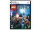 Gear No: 2855128  Name: LEGO Harry Potter: Years 1 - 4 - PC DVD-ROM