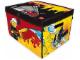 Gear No: 2856200  Name: ZipBin City Fire Toy Box & Playmat