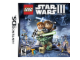 Gear No: 2856222  Name: Star Wars III: The Clone Wars - Nintendo DS