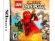 Gear No: 2856252  Name: Ninjago - Battles - Nintendo DS