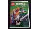 Gear No: 3000041596  Name: Video DVD - Ninjago Masters of Spinjitzu Season One Ep. 1-13 (2 DVD Set)