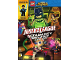 Gear No: 3000067584  Name: Video DVD - Justice League - Gotham City Breakout Limited Edition