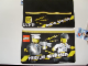 Gear No: 3273  Name: Pencil Case, LEGO City Police Department, Large